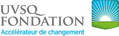 logo fondation uvsq