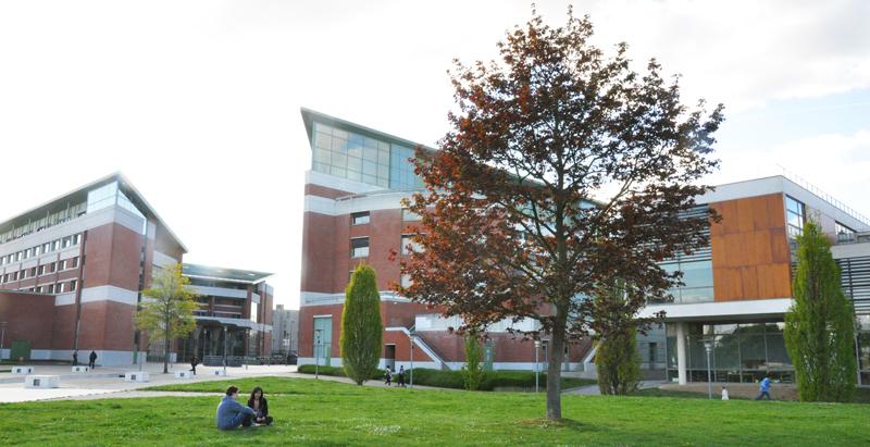 photo campus guyancourt